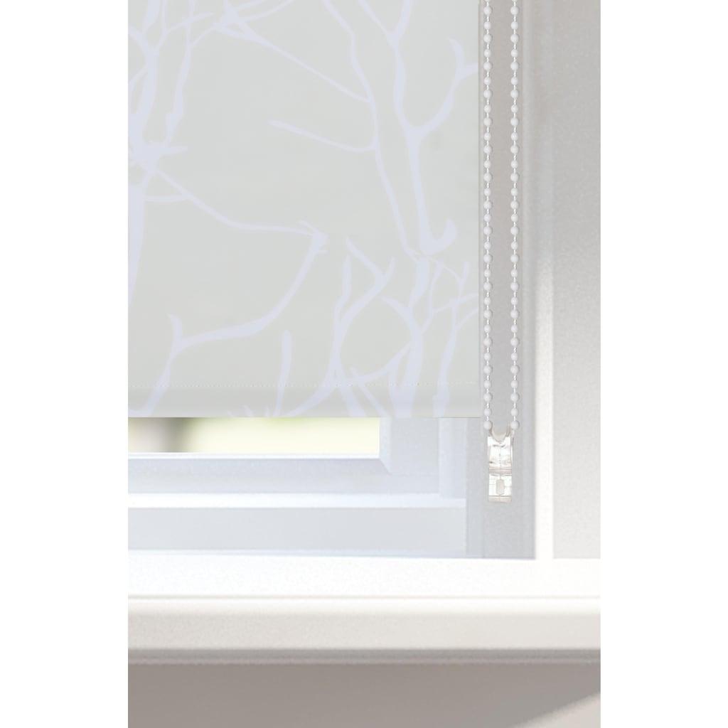 my home Seitenzugrollo »Anna«, verdunkelnd, ohne Bohren
