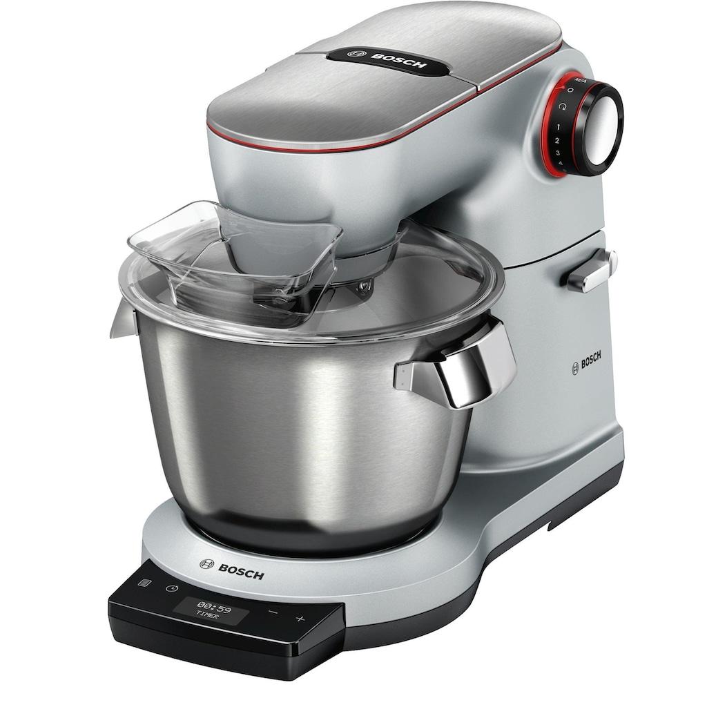 BOSCH Küchenmaschine »MUM9DT5S41«