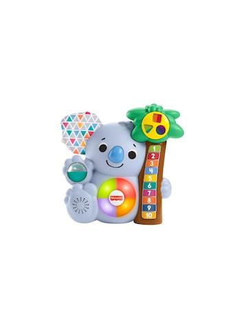 Fisher-Price® Lernspielzeug »Koala« kaufen