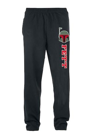 Star Wars Jogginghose »Boba Fett« kaufen