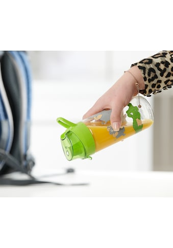Ritzenhoff & Breker Lunchbox »Happy Zoo«, (Set, 2 tlg.), inkl. Trinkflasche kaufen