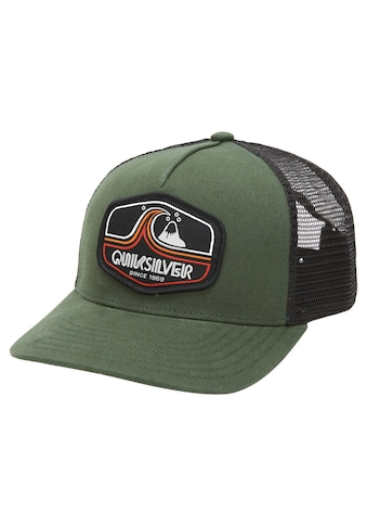 Quiksilver Trucker Cap »Tweaked Out« kaufen