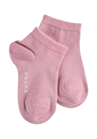 FALKE Sneakersocken »Shiny«, (1 Paar), aus hautschmeichelnder Baumwolle kaufen