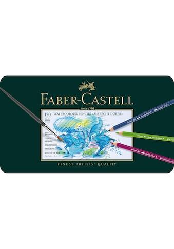 Faber-Castell Aquarellstifte »Aquarellfarbstifte« kaufen