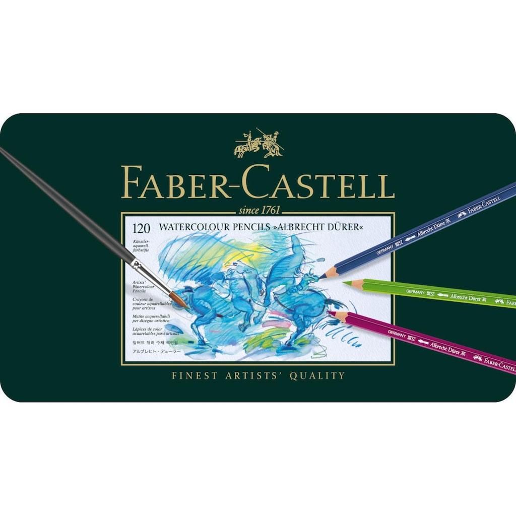 Faber-Castell Aquarellstifte »Aquarellfarbstifte«