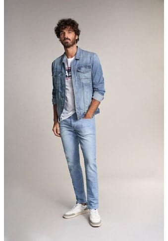 Salsa Skinny - fit - Jeans »Clash« kaufen
