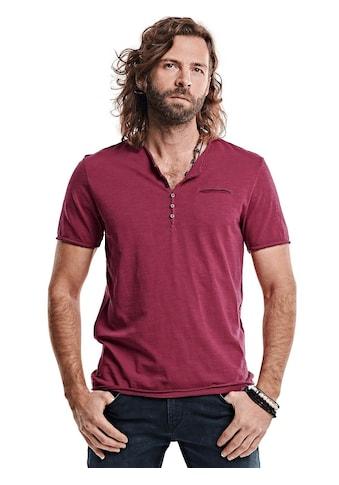 emilio adani Serafino T - Shirt kaufen