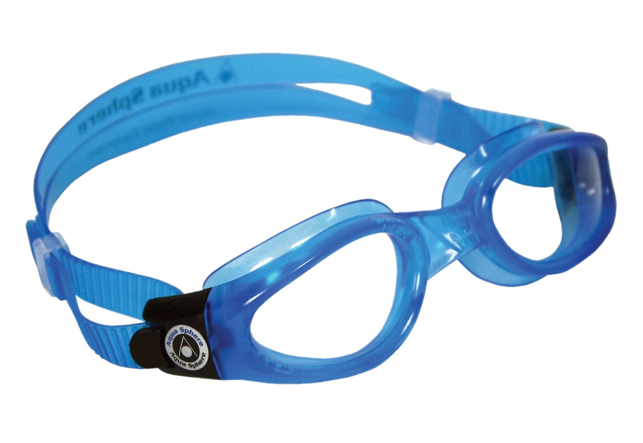 Image of Aqua Sphere Schwimmbrille »KAIMAN SMALL helles Glas«