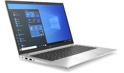 HP Notebook »830 G8 35R35EA«, (Intel Core i7 Iris Xe Graphics\r\n 1000 GB SSD) kaufen