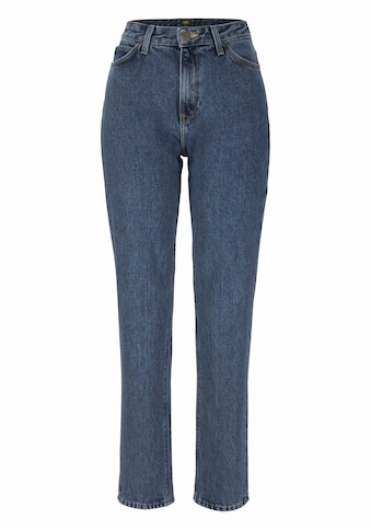 Lee® Stretch - Jeans »MOM Straight« kaufen