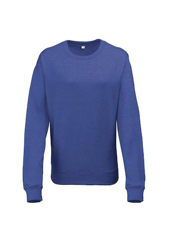 AWDIS Rundhalspullover »Girlie Damen Sweatshirt« kaufen