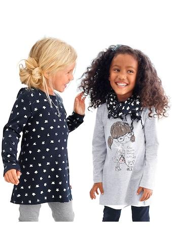 KIDSWORLD Longshirt (Packung, 2 tlg.) kaufen