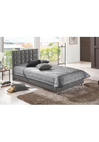 Westfalia Schlafkomfort Polsterbett, in diversen Ausführungen kaufen