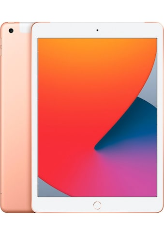 "Apple Tablet »Apple iPad Wi-Fi + Cellular 32GB Tablet (10,2"", 32 GB, iPadOS, 4G (LTE)« kaufen"
