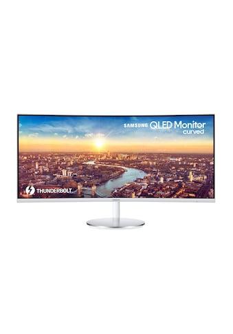 Monitor, Samsung, »CJ791« kaufen