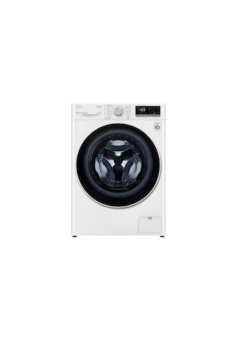 LG Waschtrockner »V5WD906 9 kg / 6 kg A«, WLAN-Verbindung kaufen
