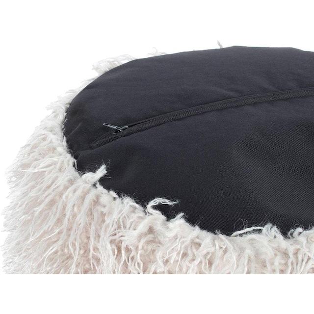 Kayoom Pouf »Bobtail 125«