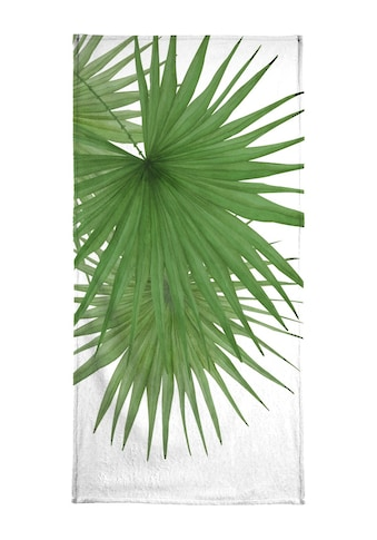 "Handtuch ""Tropical No.3"", Juniqe kaufen"
