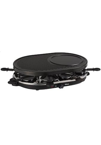 Tristar Raclette »RA2996, 8 Personen«, 8 St. Raclettepfännchen, 1200 W kaufen
