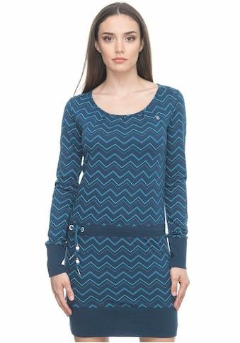Ragwear Jerseykleid »ALEXA« kaufen