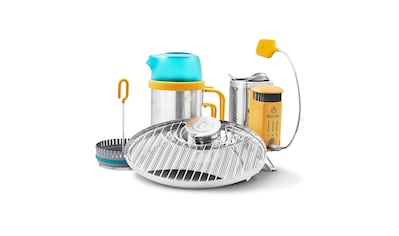 Holzkohlegrill »Camping Campstove Complete Kit,« kaufen