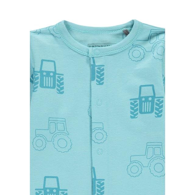 Bellybutton Overall mit Print »Little Farmer«