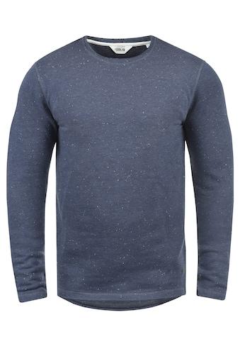 Solid Sweatshirt »Nappo« kaufen