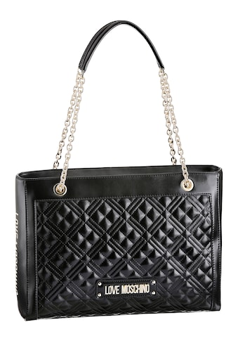 LOVE MOSCHINO Shopper kaufen