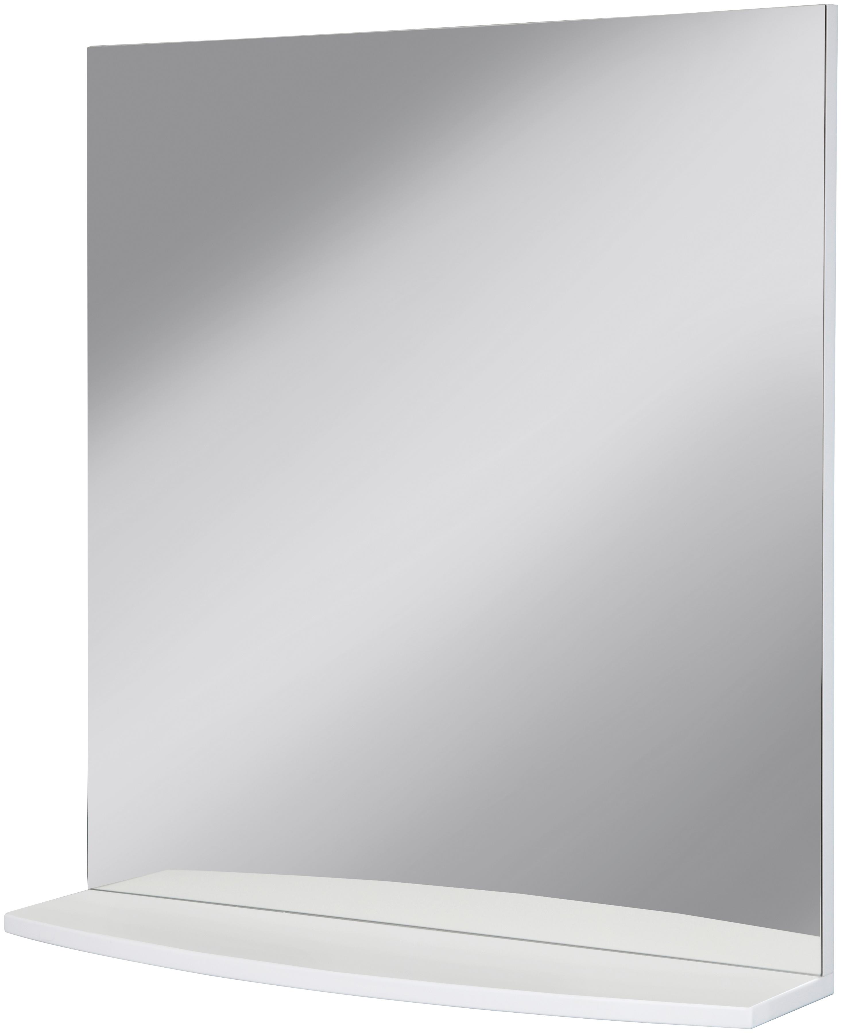 Image of Badspiegel »Flow«, Breite 65 cm