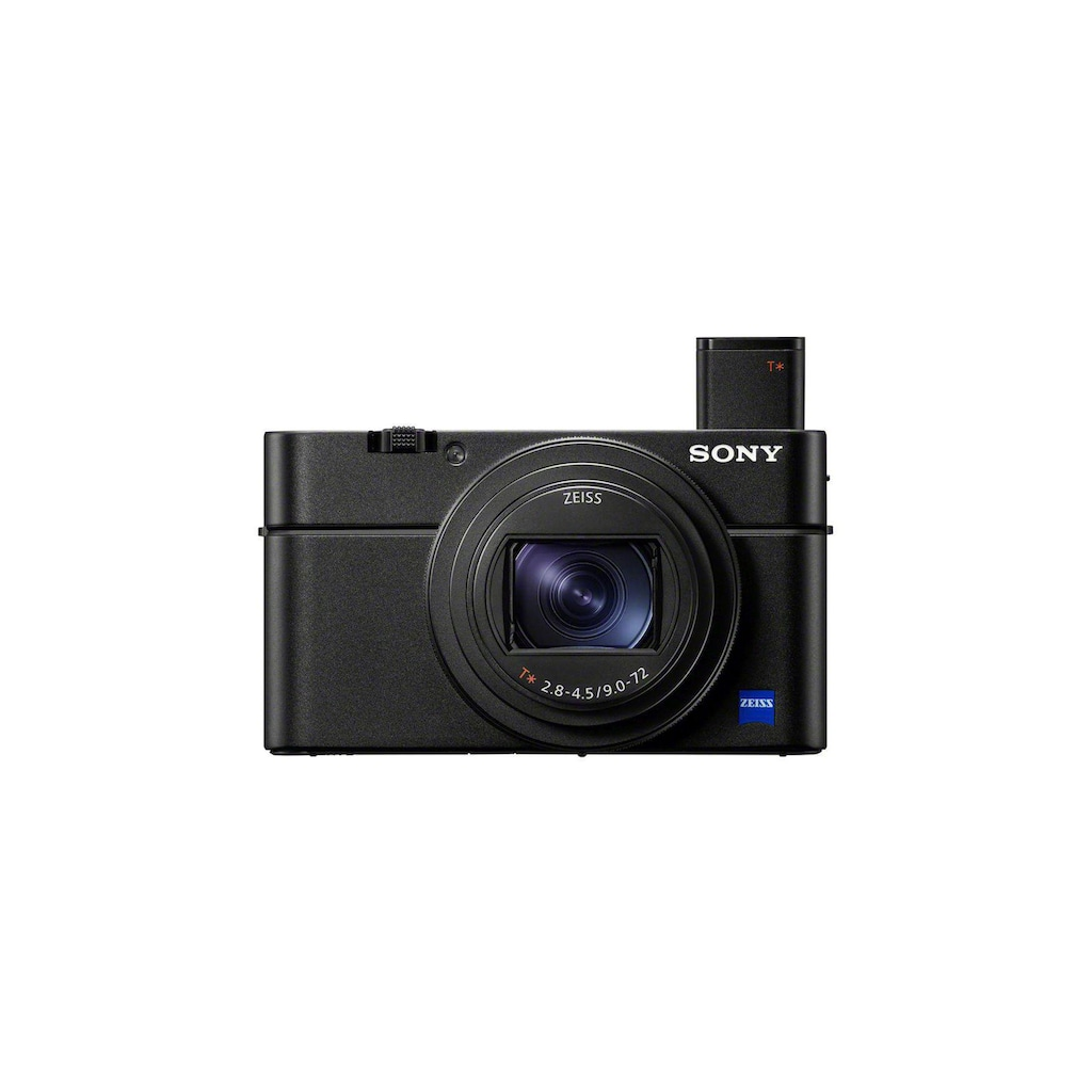 Sony Kompaktkamera »Fotokamera DSC-RX100VII«
