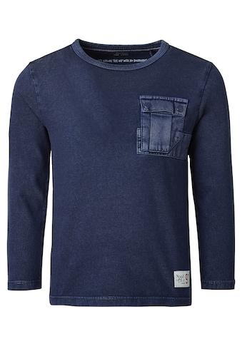 Noppies Langarmshirt »Durban« kaufen