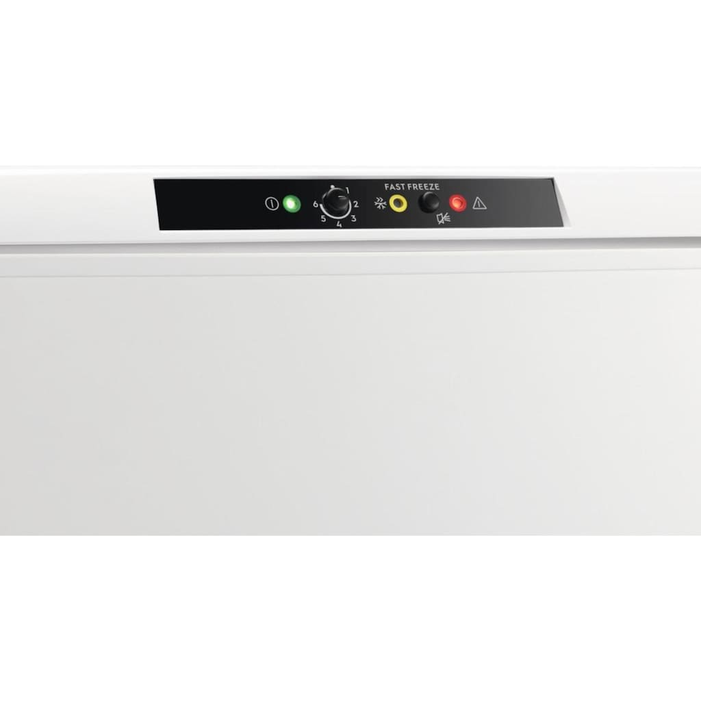 Elektrolux Gefrierschrank »TG093 A++«