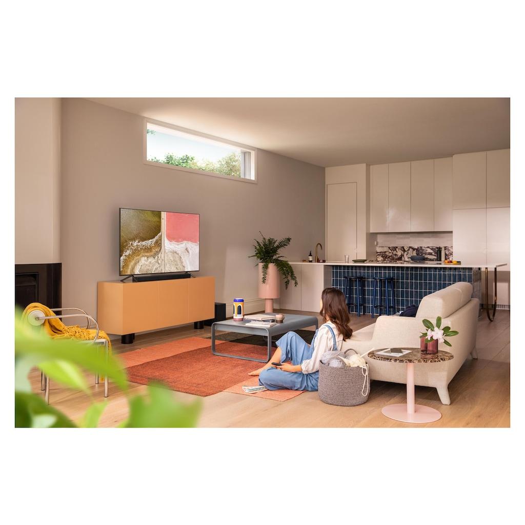 "Samsung QLED-Fernseher »QE43Q60T AUXZG«, 109 cm/43 """