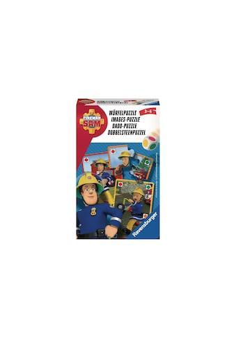 Ravensburger Spiel »Feuerwehrmann Sam Würfelpuzzle« kaufen