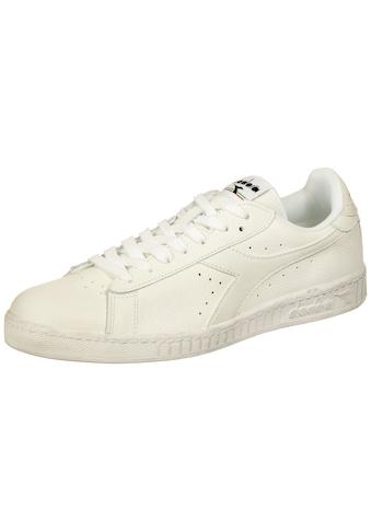 Diadora Sneaker »Game L Low Waxed« kaufen