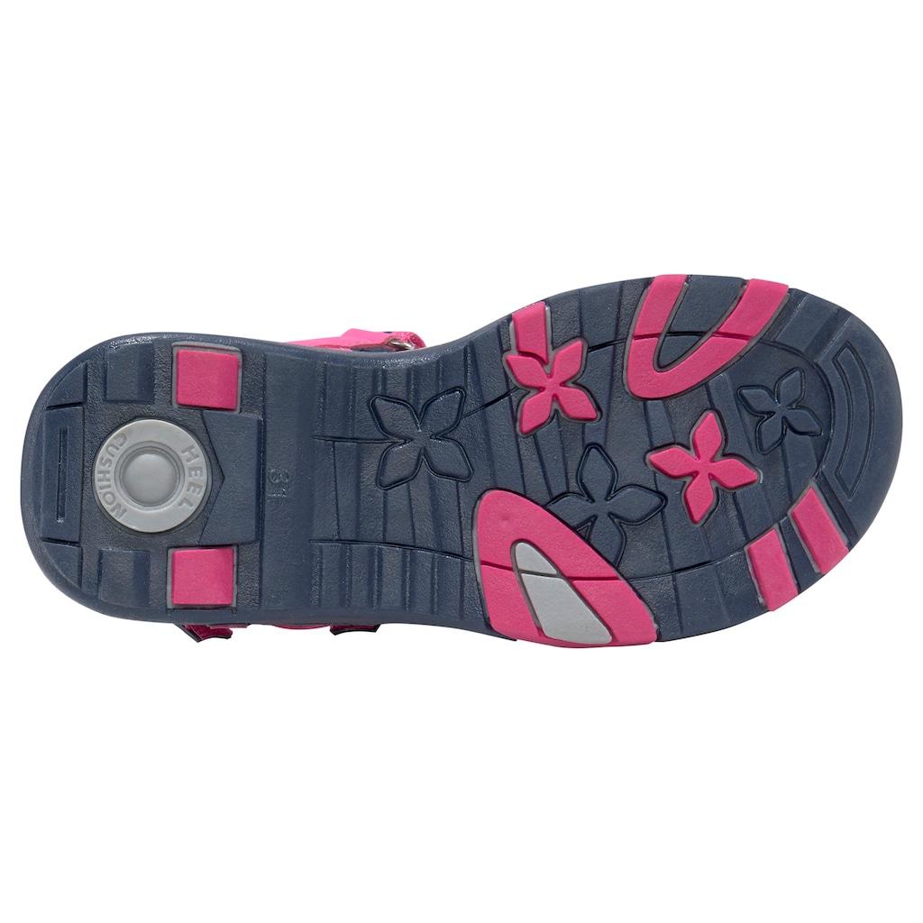 KangaROOS Sandale »K-Leni«