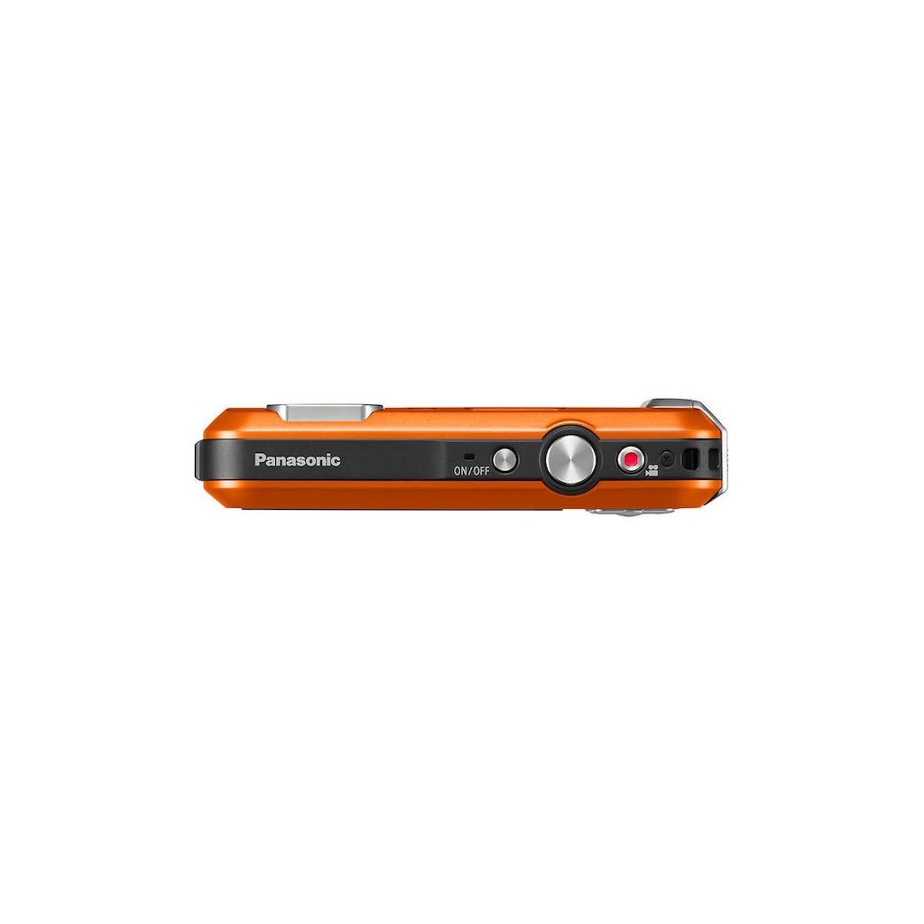 Panasonic Kompaktkamera »Lumix DMCFT30«