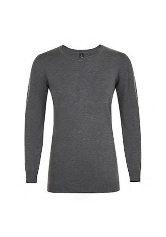 SOLS Longsweatshirt »Damen Sweatshirt Ginger mit Rundhalsausschnitt« kaufen