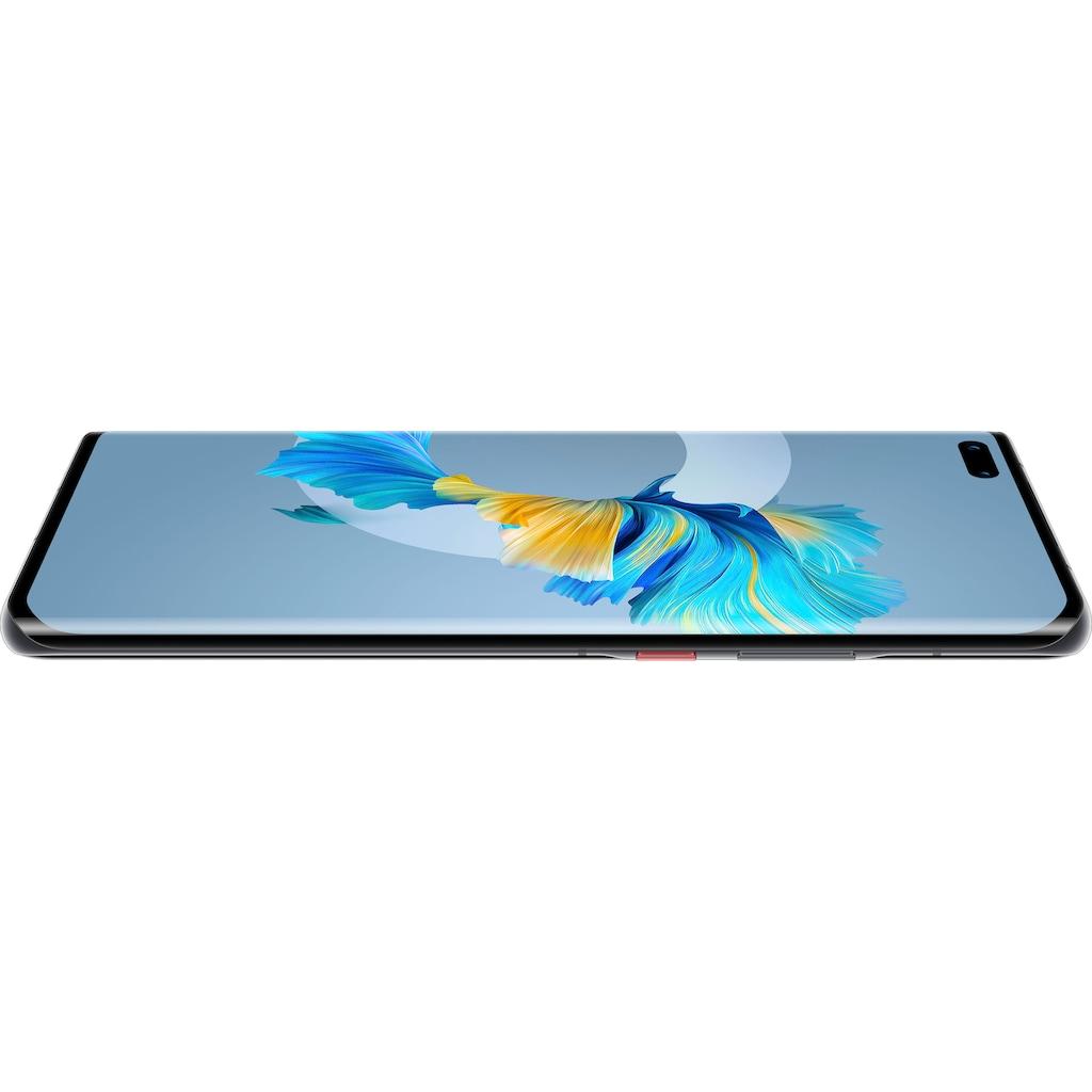 "Huawei Smartphone »Mate 40 Pro«, (17,17 cm/6,76 "", 256 GB, 50 MP Kamera), 24 Monate Herstellergarantie"