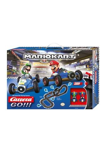 Carrera® Autorennbahn »Mario Kart 8 MACH 8« kaufen