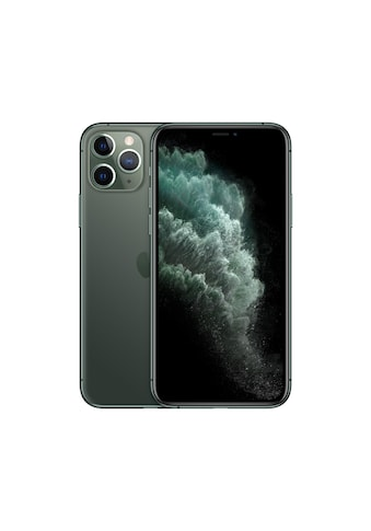 Apple Smartphone »iPhone 11 Pro, 5G«, (, 12 MP Kamera) kaufen