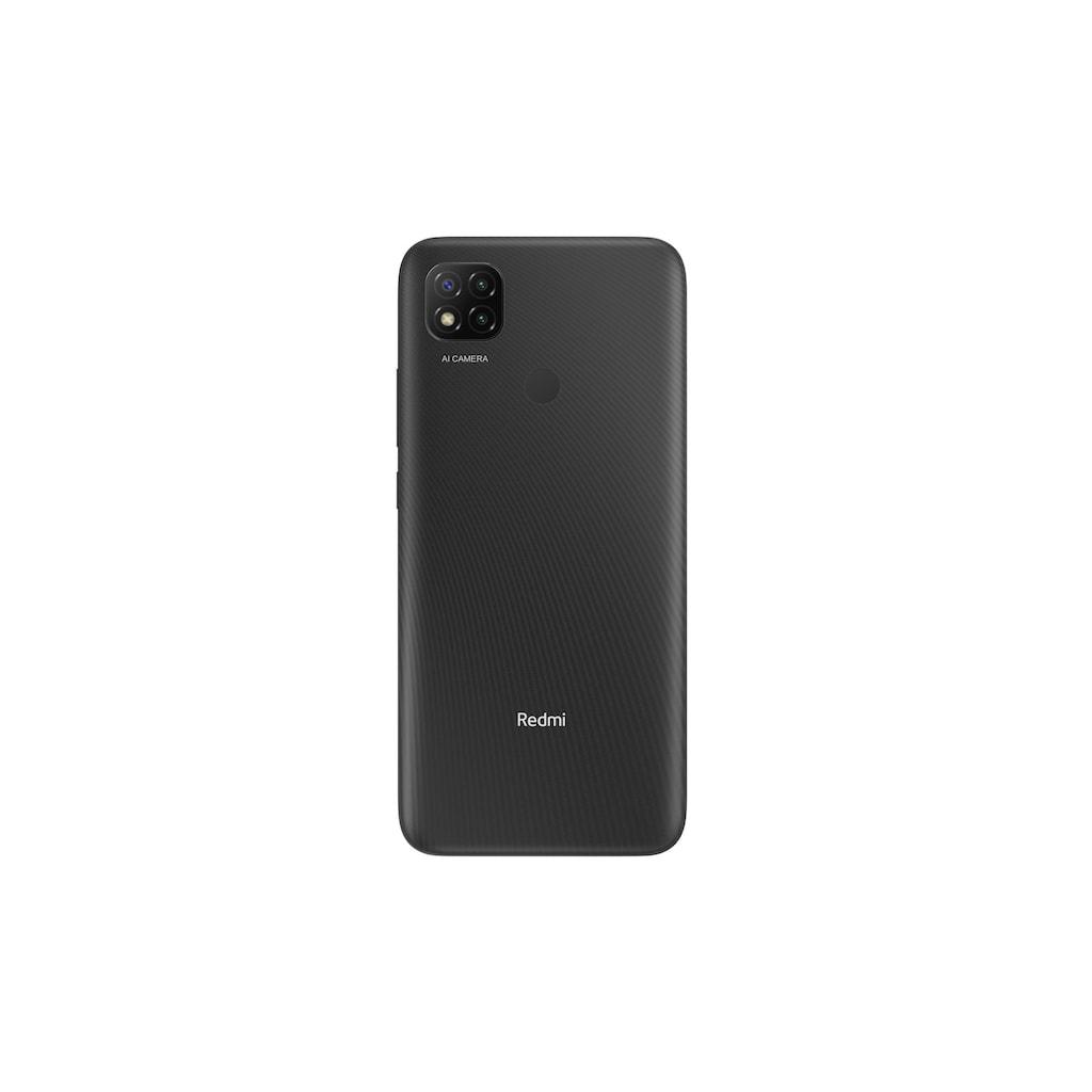 Xiaomi Smartphone »Redmi 9c«, (, 13 MP Kamera)