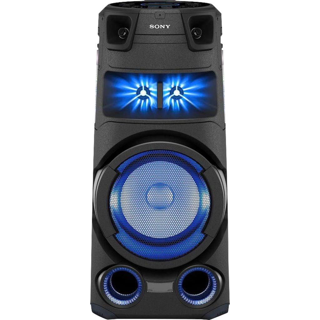Sony Party-Lautsprecher
