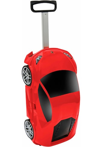 Packenger Hartschalen-Trolley »Lamborghini«, 4 Rollen kaufen