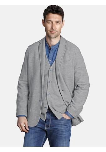 Jan Vanderstorm Jerseysakko »HELLFRIED« kaufen