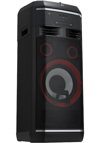LG »OL100« Party - Lautsprecher (Bluetooth) kaufen