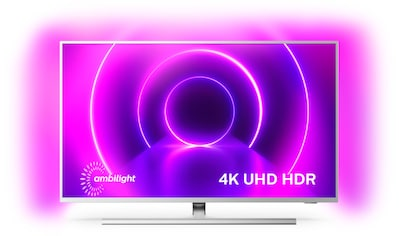 Philips 43PUS8505 LED - Fernseher (108 cm / (43 Zoll), 4K Ultra HD, Android TV kaufen
