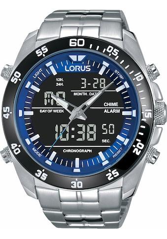 LORUS Chronograph »RW629AX9« acheter
