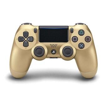 PS4 Controller, Sony, »Dualshock 4 Goldfarben« kaufen