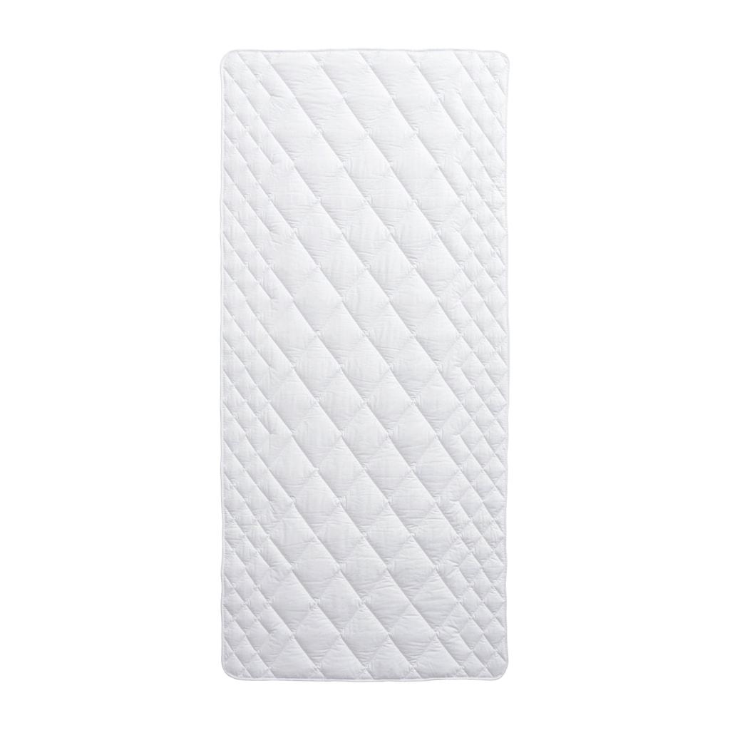 billerbeck Matratzenauflage »Cottona«